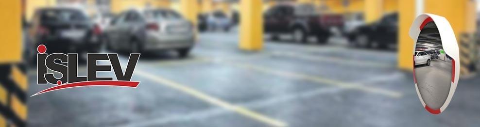 Trafik Güvenlik ve Otopark Aynaları